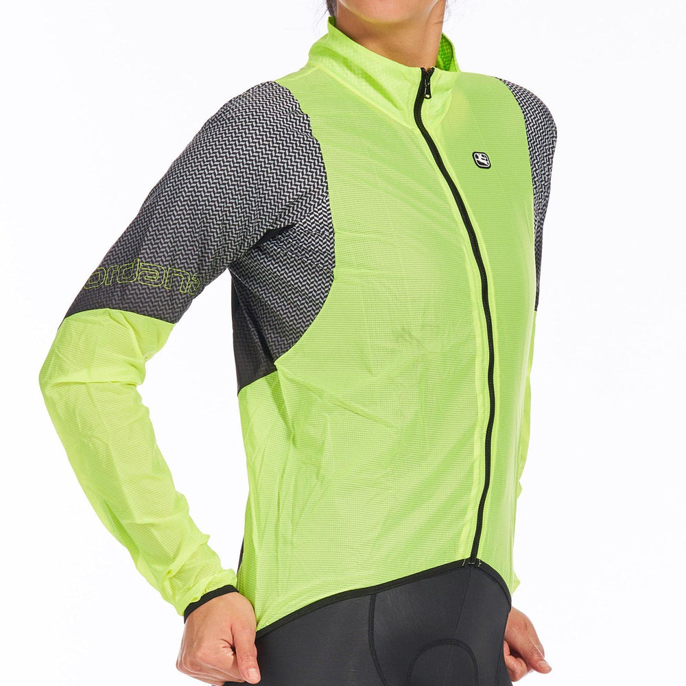 NX-G Wind Jacket