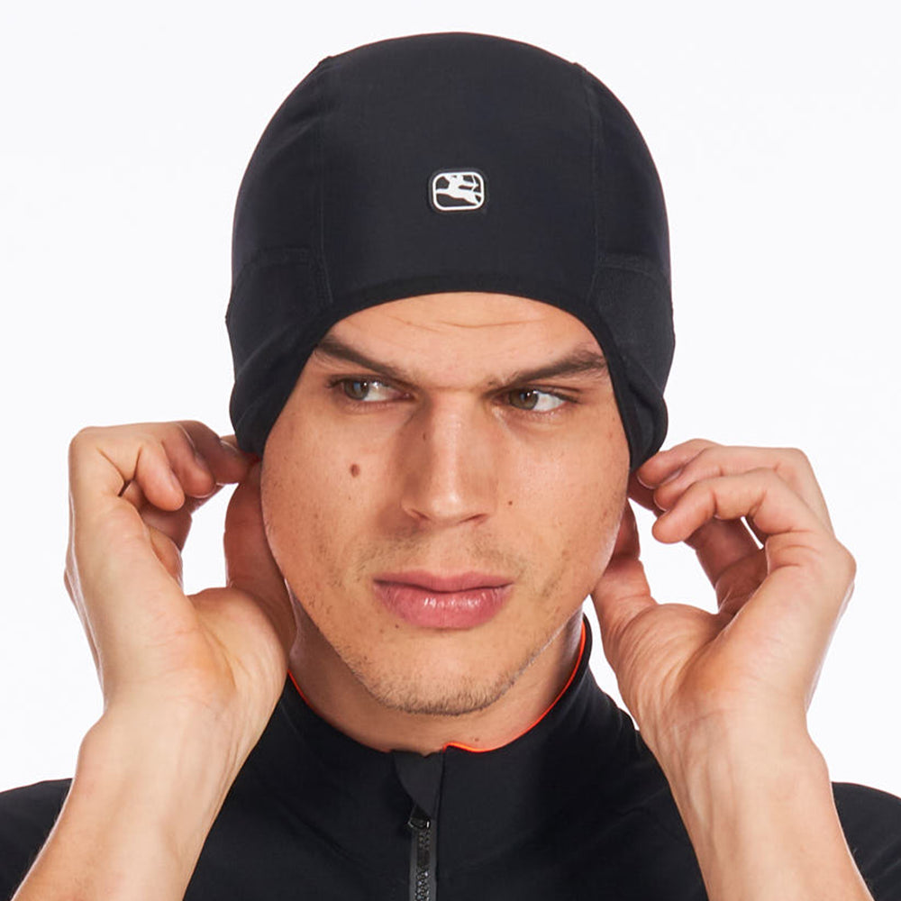 Skull Cap with Ear Covers