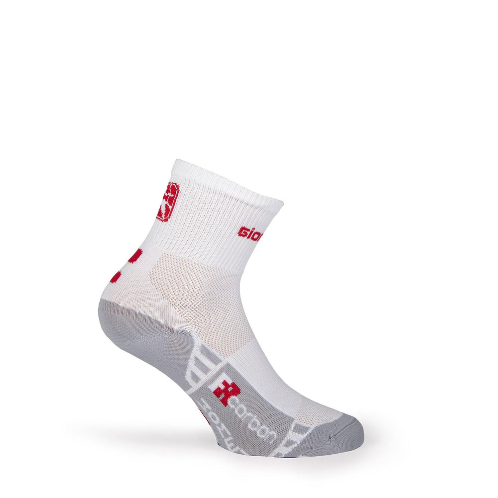 FR-C Women's Mid Cuff Sock - Giordana Cycling