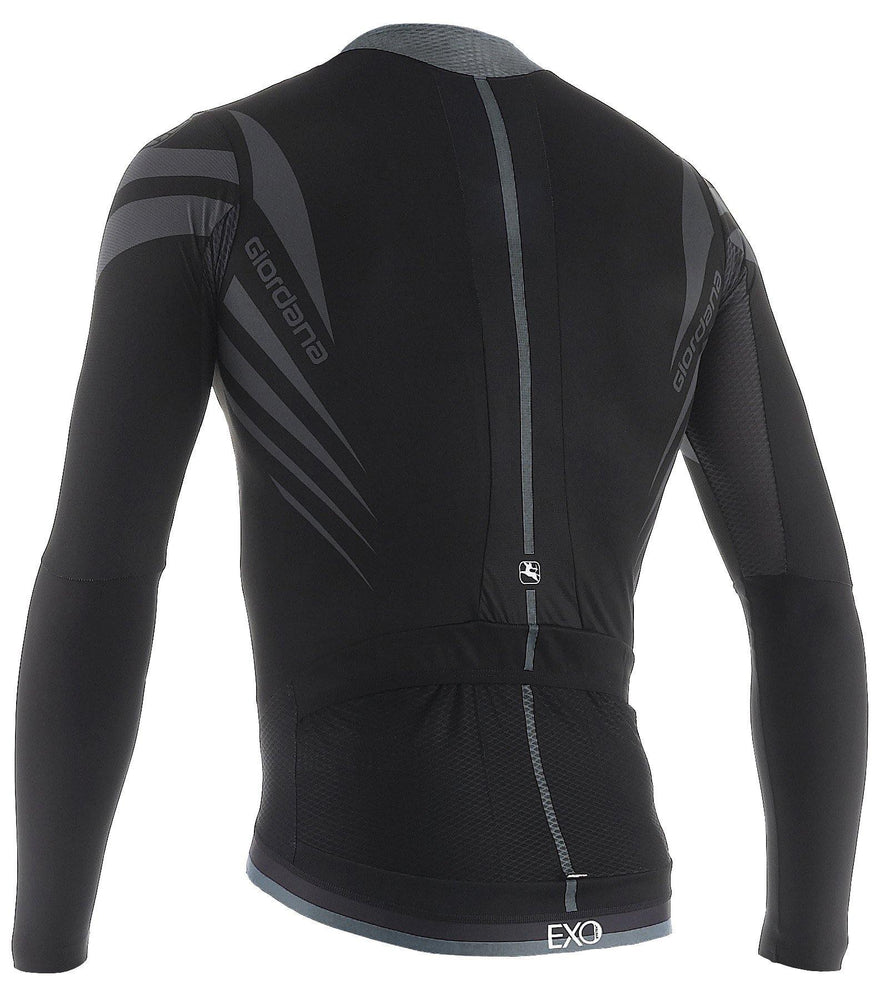 EXO Long Sleeve Jersey - Giordana Cycling