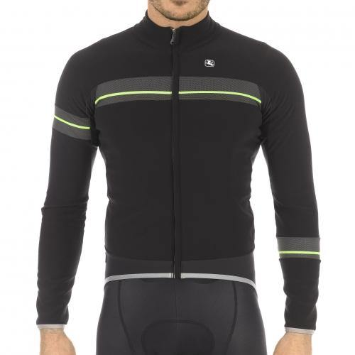 FR-C Pro Winter Jacket - Giordana Cycling