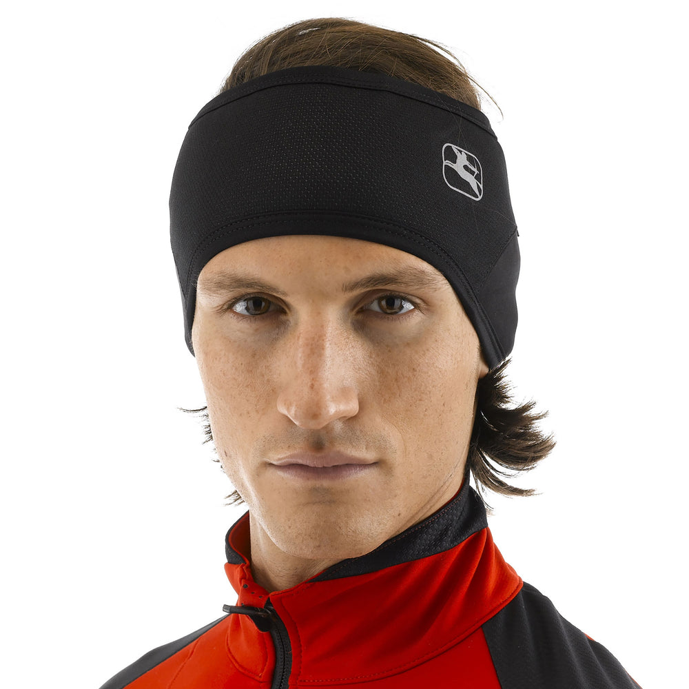 Knitted Ear Cover - Giordana Cycling