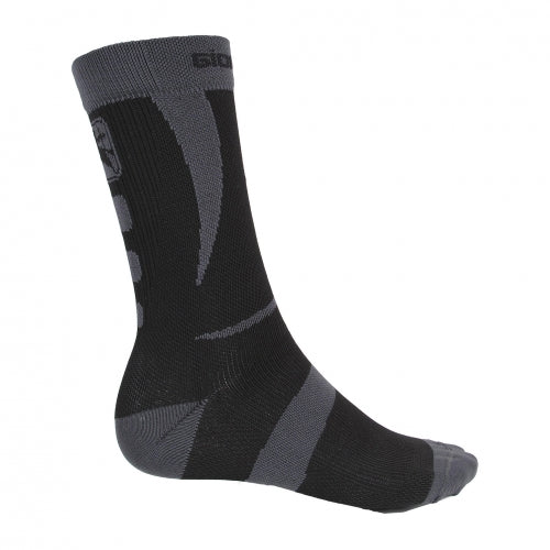 Gradual Compression Calf Sock