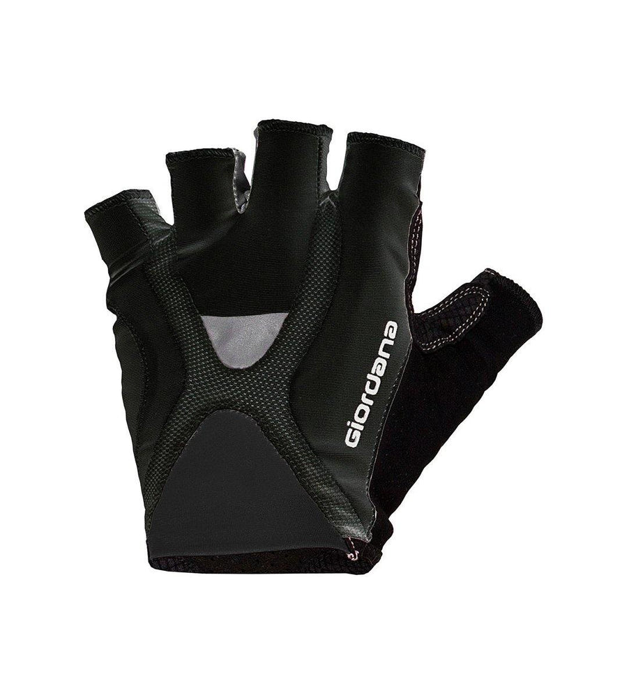 EXO Gloves Black