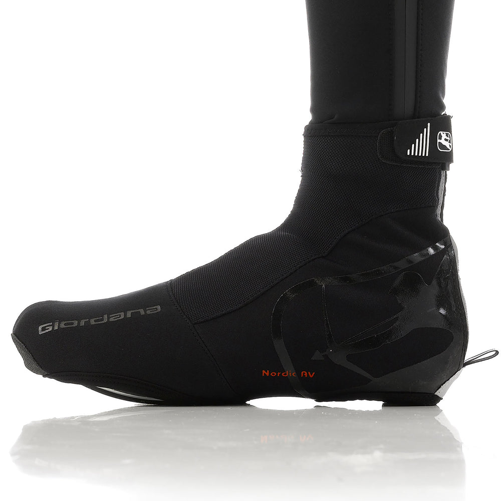 Nordic AV Shoecover - Giordana Cycling