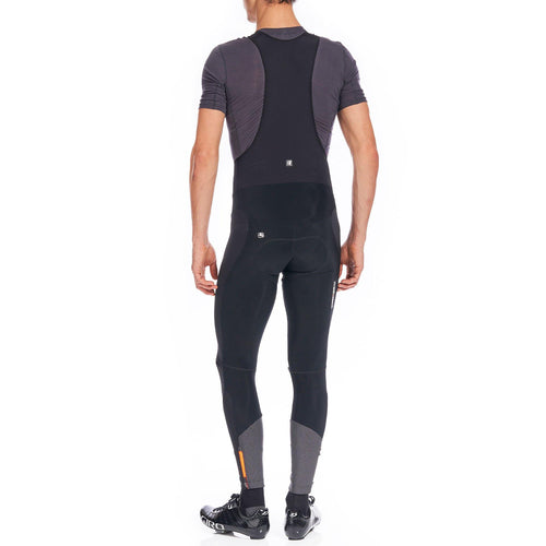 AV Full Windfront Bib Tight without chamois - Giordana Cycling