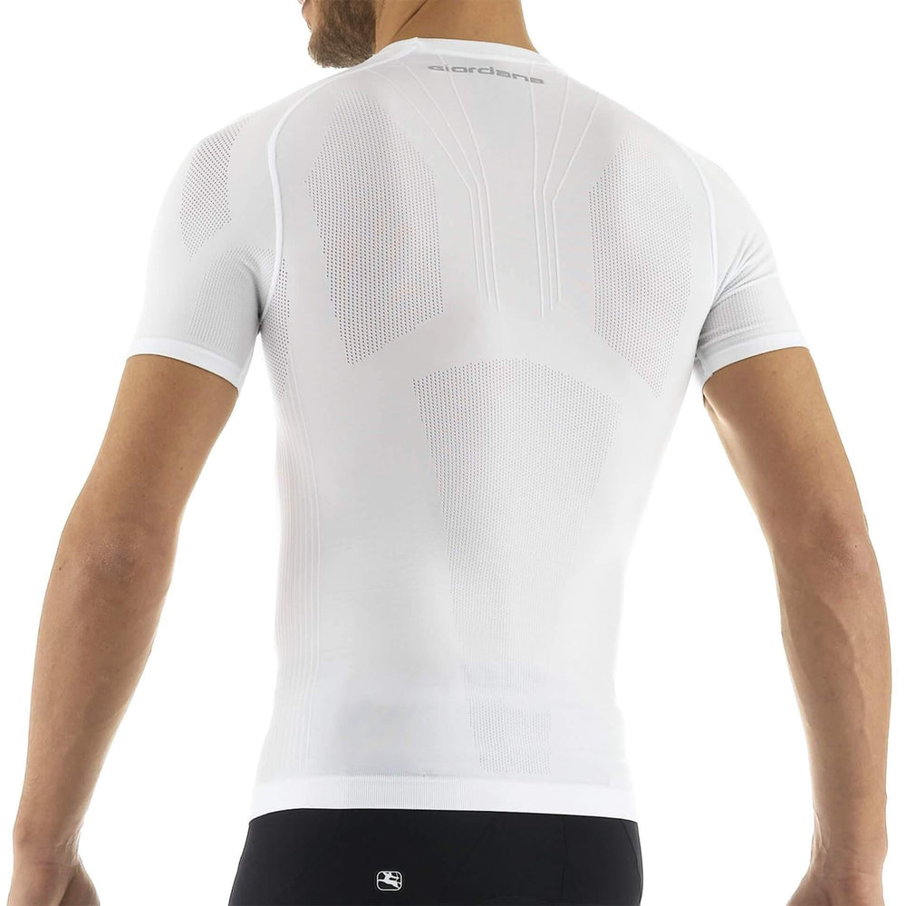 Midweight Short Sleeve Tubular Base Layer