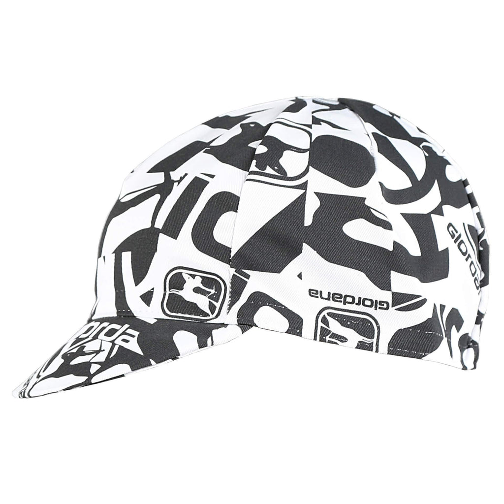 Camo Cotton Cap - Giordana Cycling
