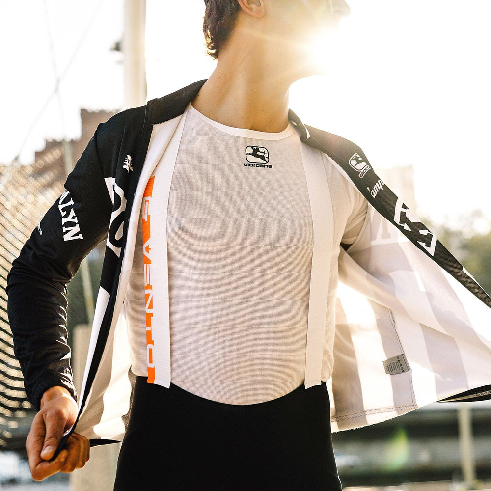 Dri-Release Sleeveless Base Layer