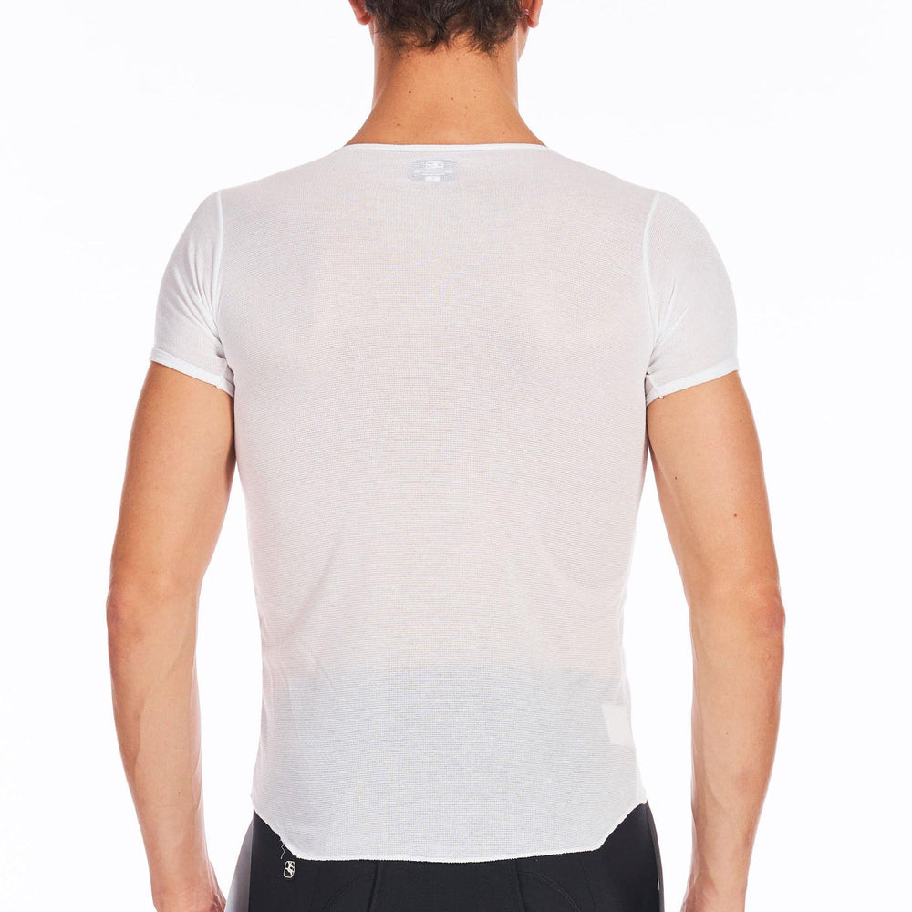 Dri-Release Short Sleeve Base Layer