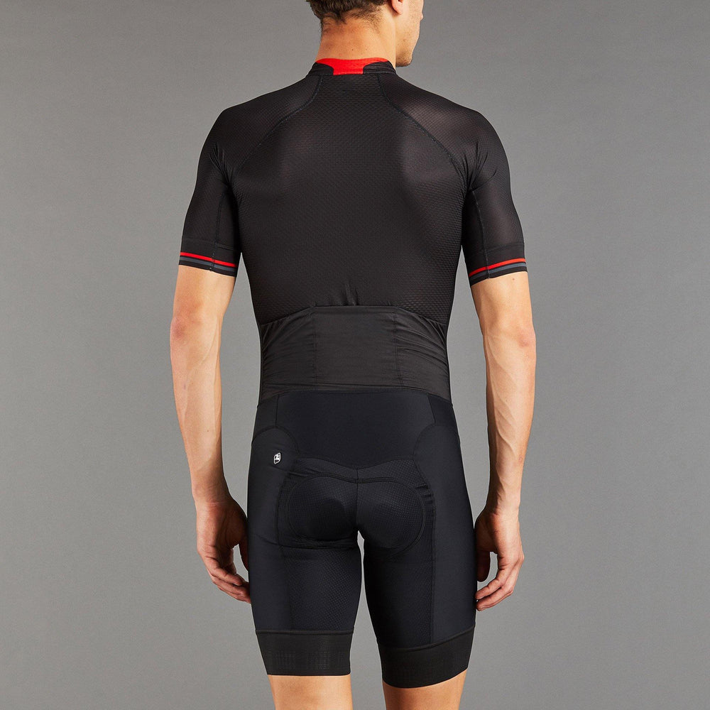 FR-C Pro Short Sleeve Doppio Suit - Giordana Cycling
