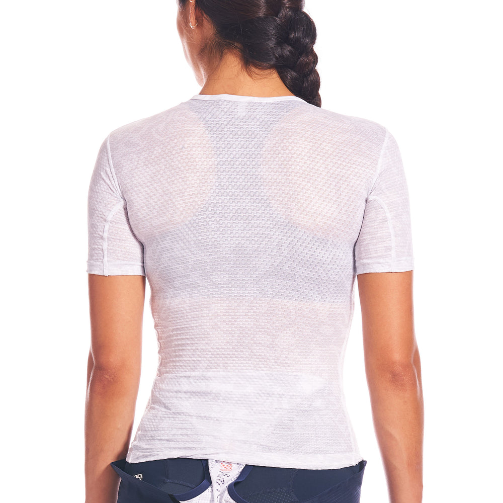 Women's FR-C Pro Short Sleeve Base Layer