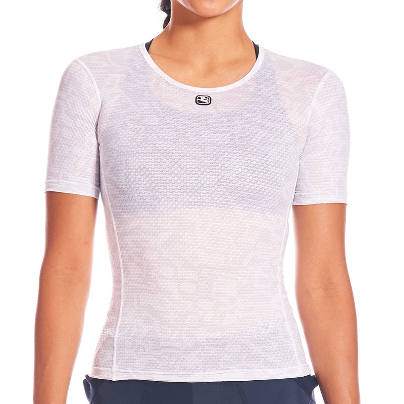 FR-C Pro Women's Short Sleeve Base Layer