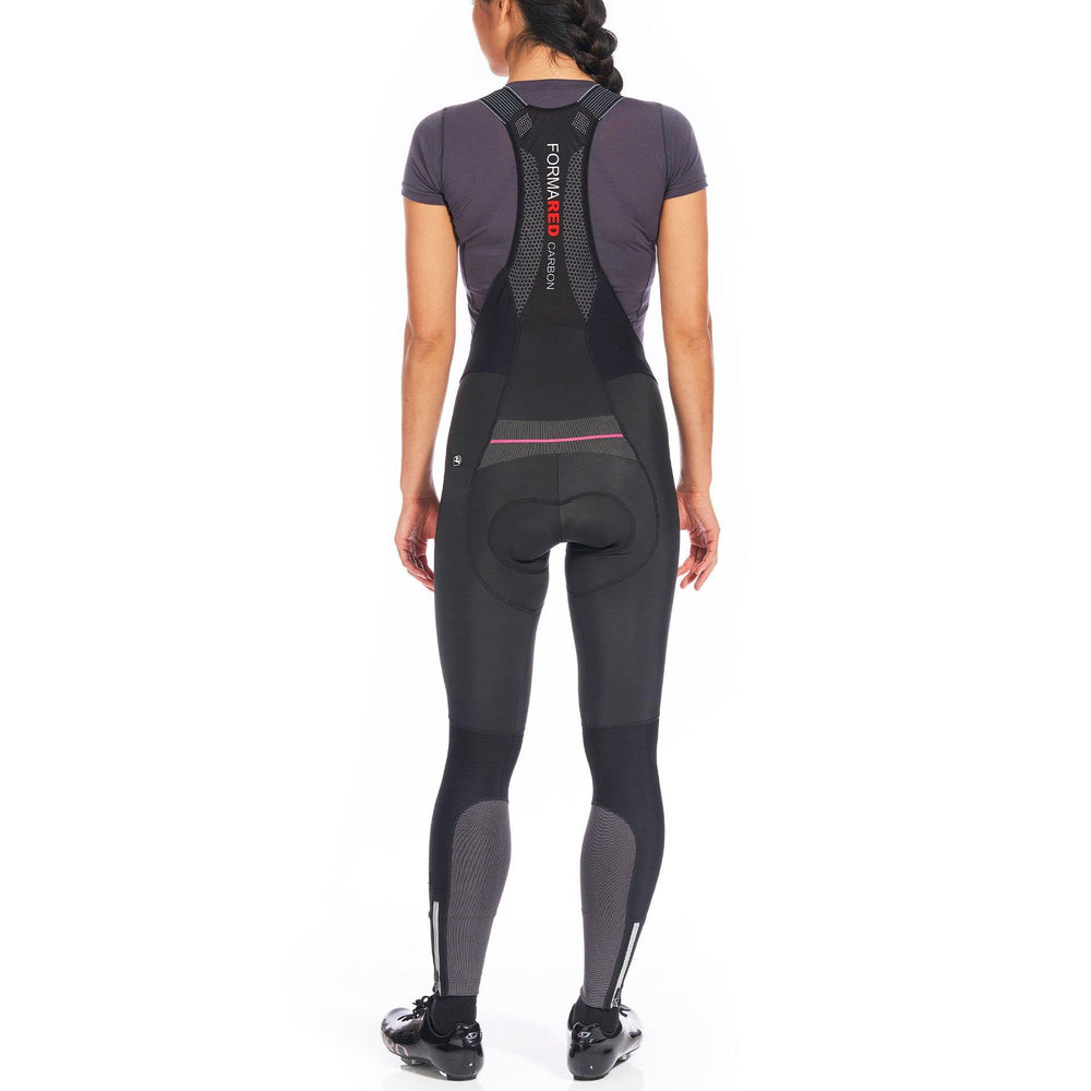 FR-C Pro Reflective Women's Thermal Bib Tight