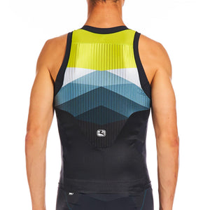 FR-C Pro Tri Sleeveless Top