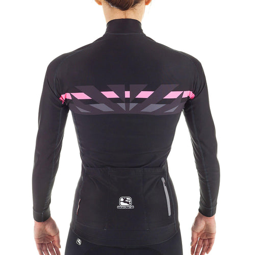FR-C Trade Women's Long Sleeve Jersey - Giordana Cycling