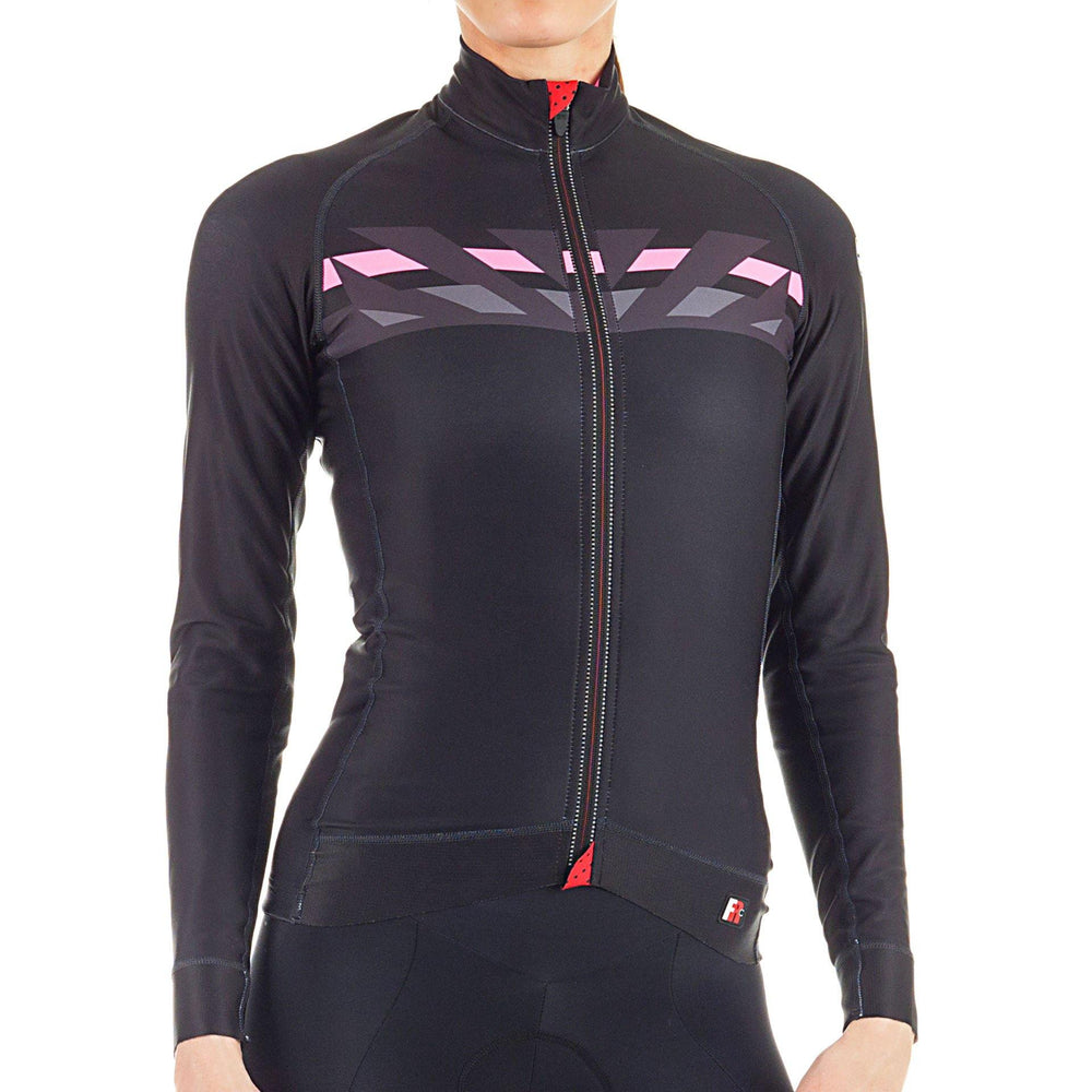 FR-C Trade Women's Long Sleeve Jersey