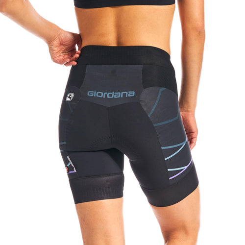 FR-C Pro Tri Women's Short - Giordana Cycling