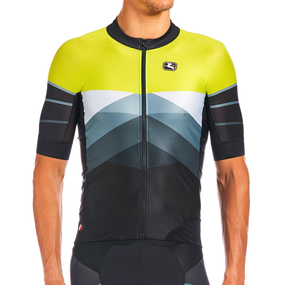 FR-C Pro Tri Short Sleeve Top