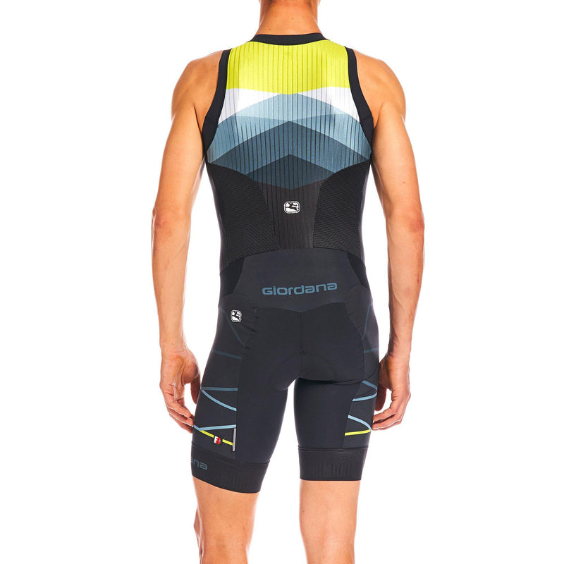 FR-C Pro Tri Sleeveless Suit - Giordana Cycling