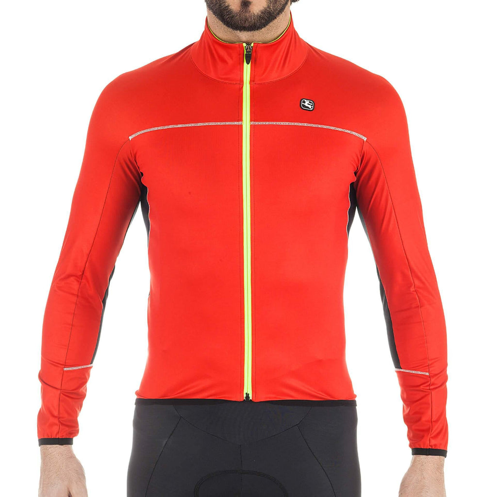 Fusion Winter Jacket - Giordana Cycling