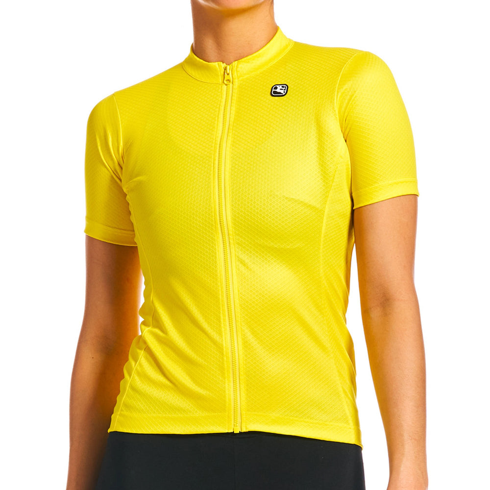 Women's Fusion Short Sleeve Jersey
