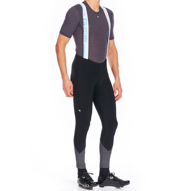 G-Shield Thermal Bib Tight - Giordana Cycling