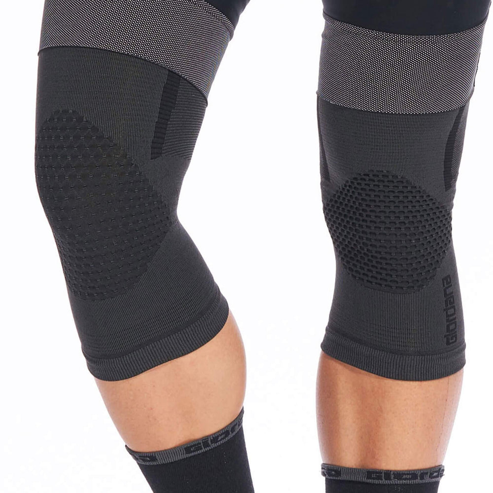 Heavyweight Knitted Dryarn Knee Warmer