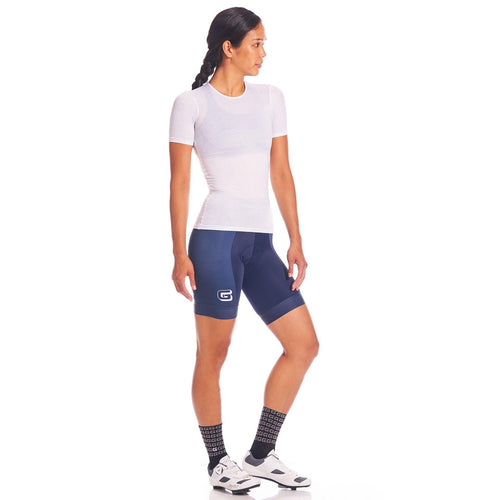 Giordana x Knowlita Smiley FR-C Pro Short Sleeve Base Layer - Giordana Cycling