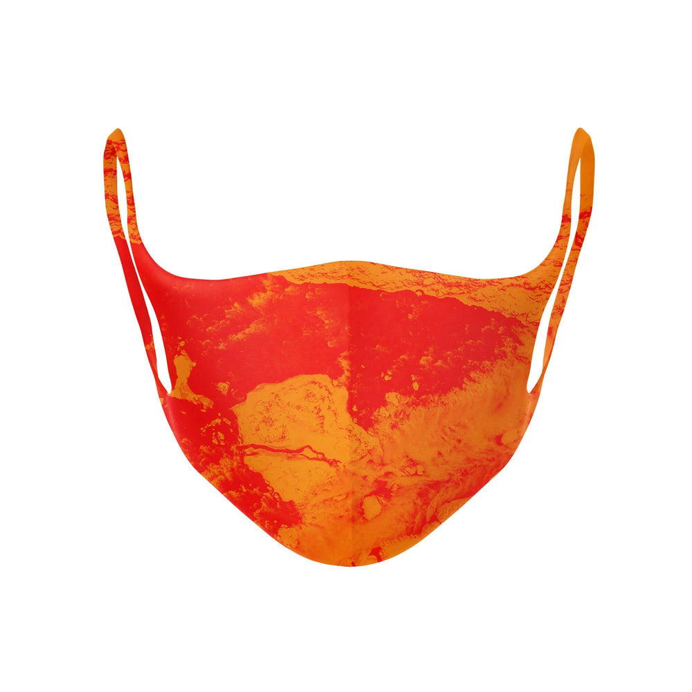 Load image into Gallery viewer, Mask | Arctic - Orange