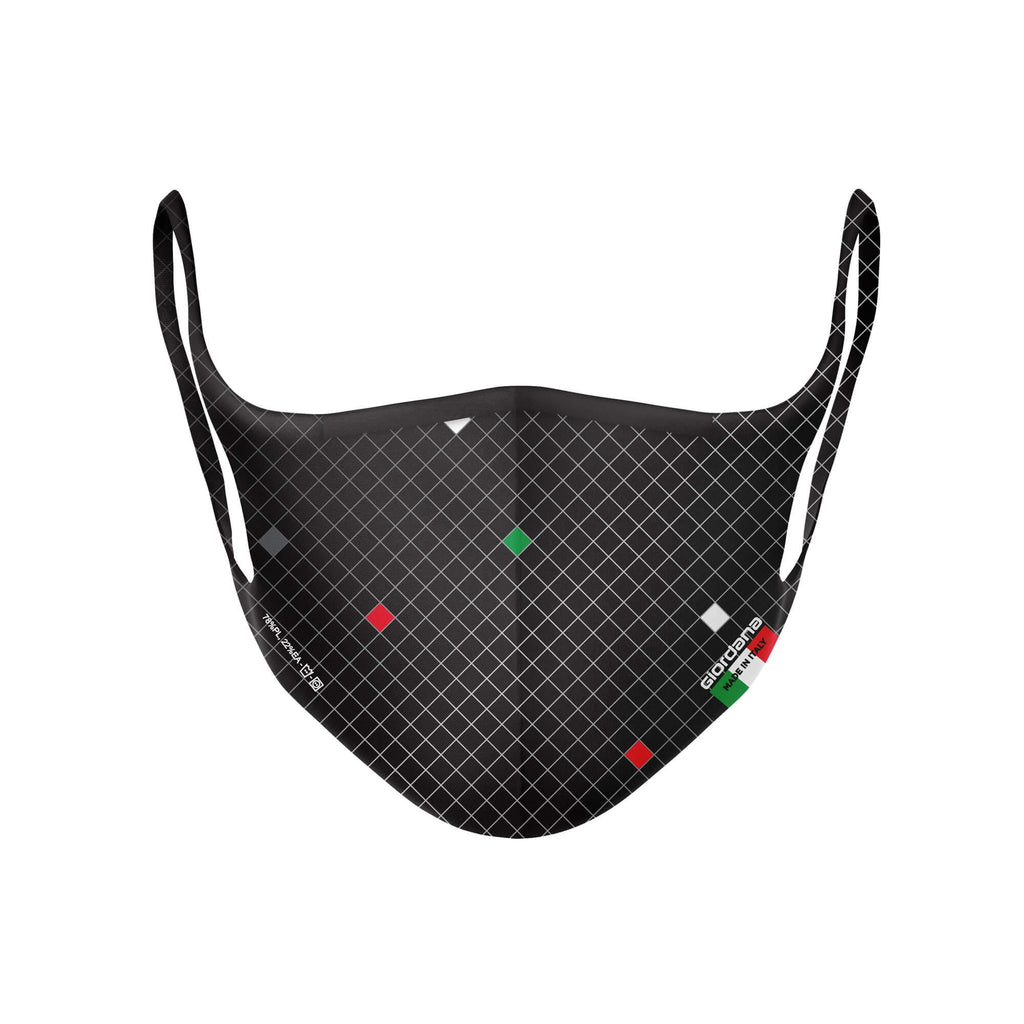 Mask | Moda - Diamante Italia - Giordana Cycling