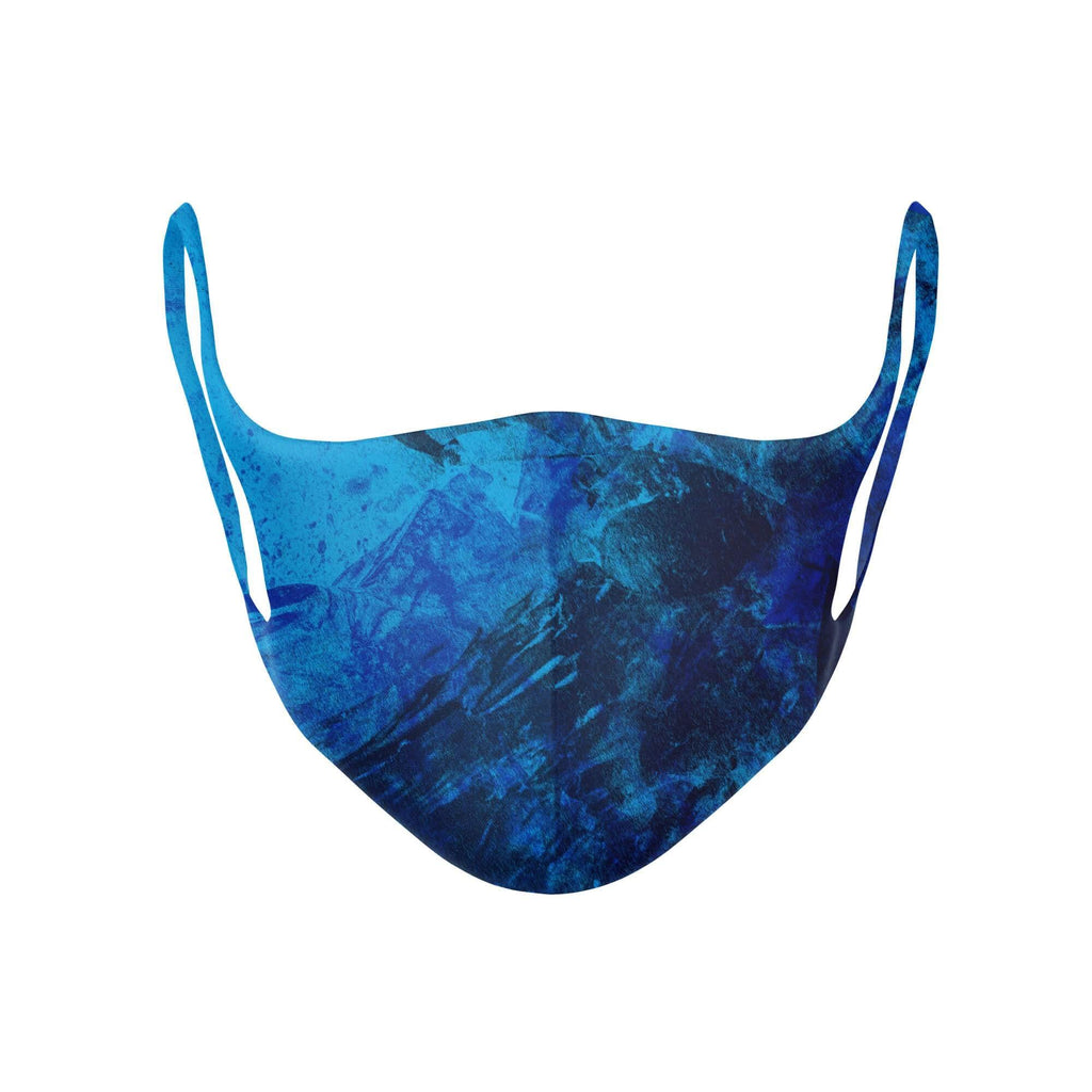 Mask | Tundra - Navy/Blue - Giordana Cycling