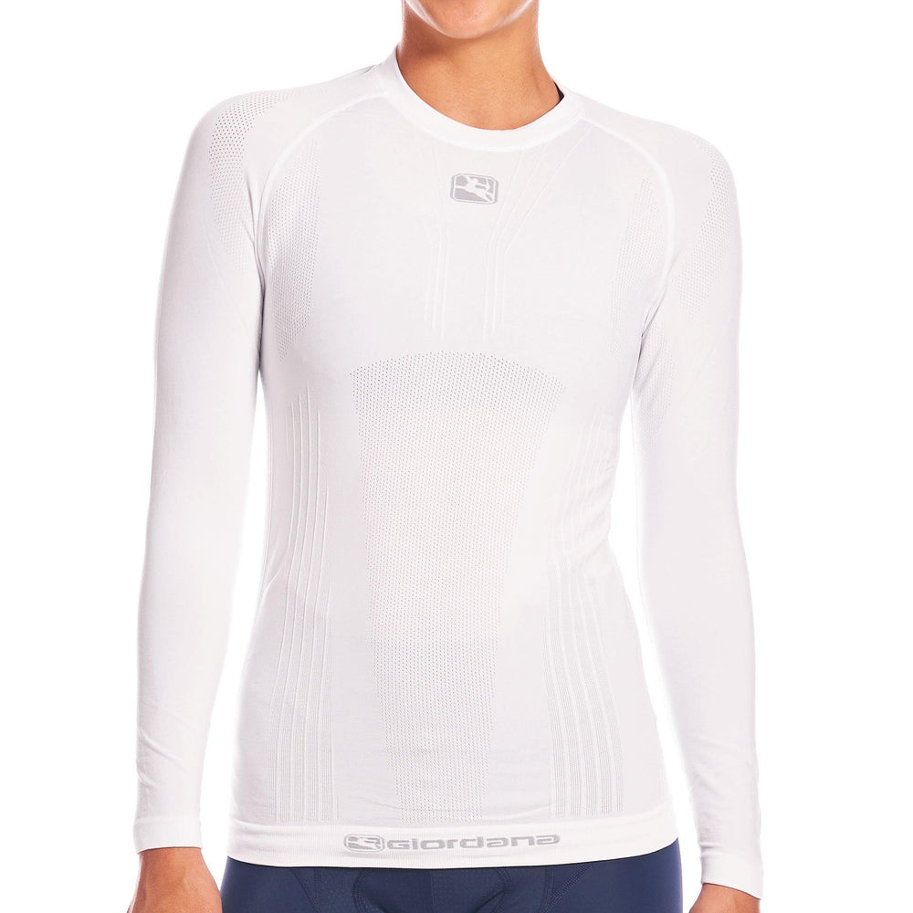 Midweight Long Sleeve Tubular Base Layer