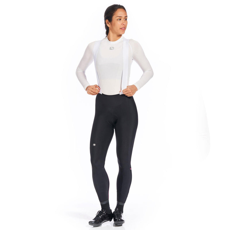 Midweight Long Sleeve Tubular Base Layer - Giordana Cycling