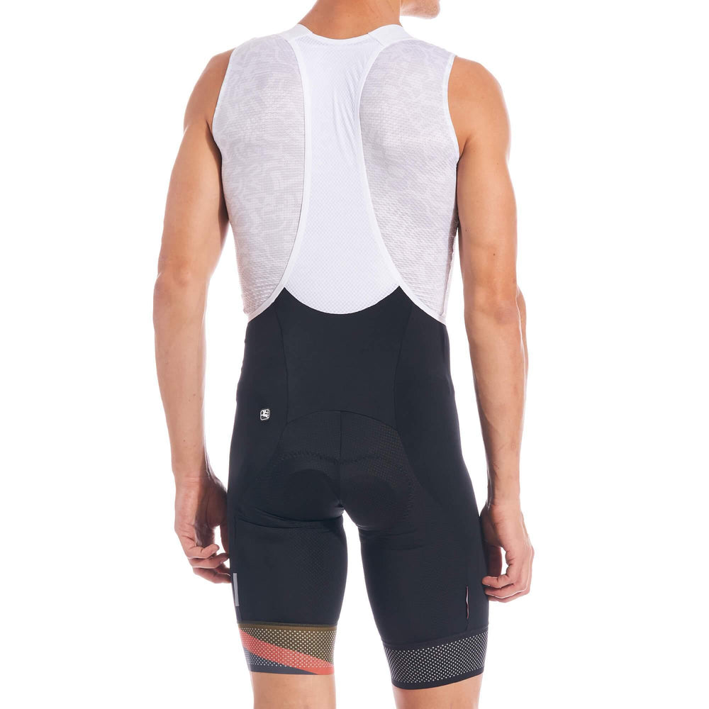 Load image into Gallery viewer, Moda Reflective Summit Scatto Pro Bib Short