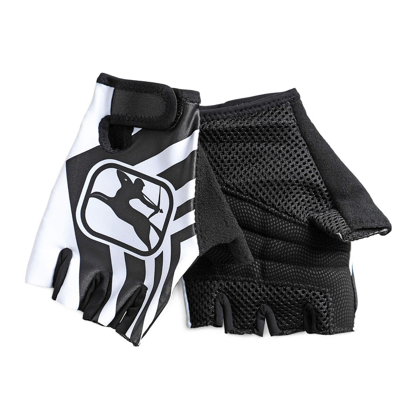 Moda Retro Logo Gloves