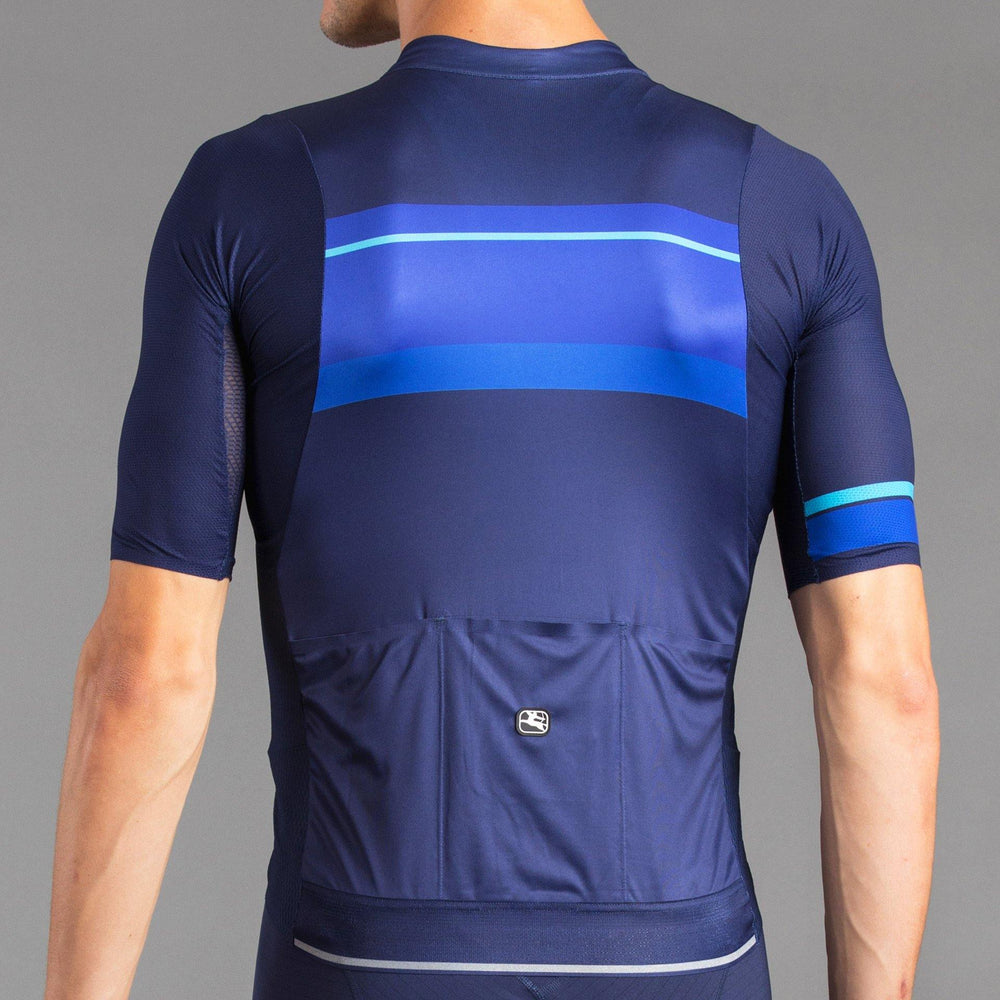 NX-G Air Short Sleeve Jersey - Giordana Cycling