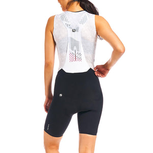 NX-G Women's Bib Short - Shorter Inseam