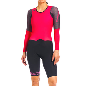 Load image into Gallery viewer, NX-G Women's Long Sleeve Chronosuit