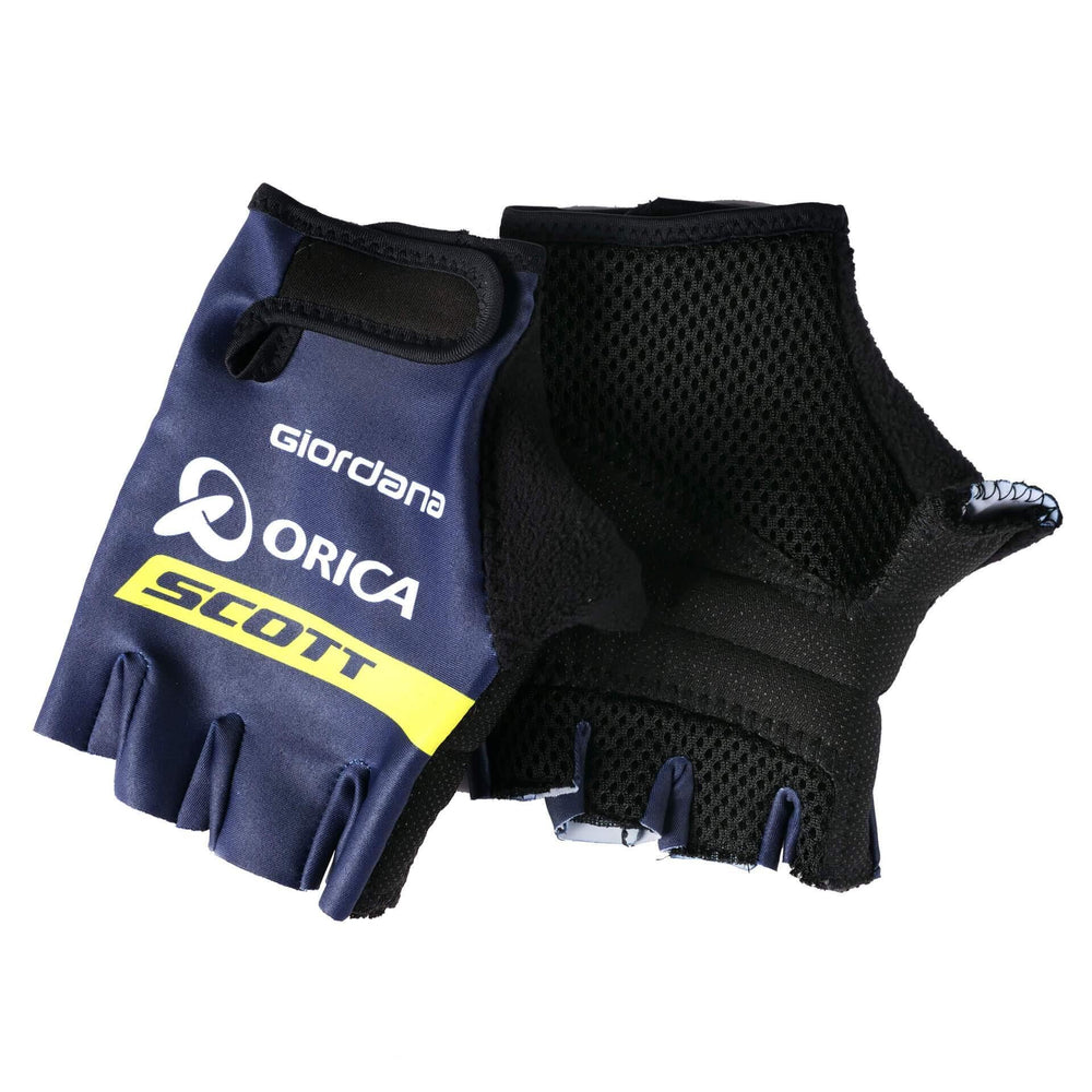 Orica-SCOTT Team Replica Tenax Gloves