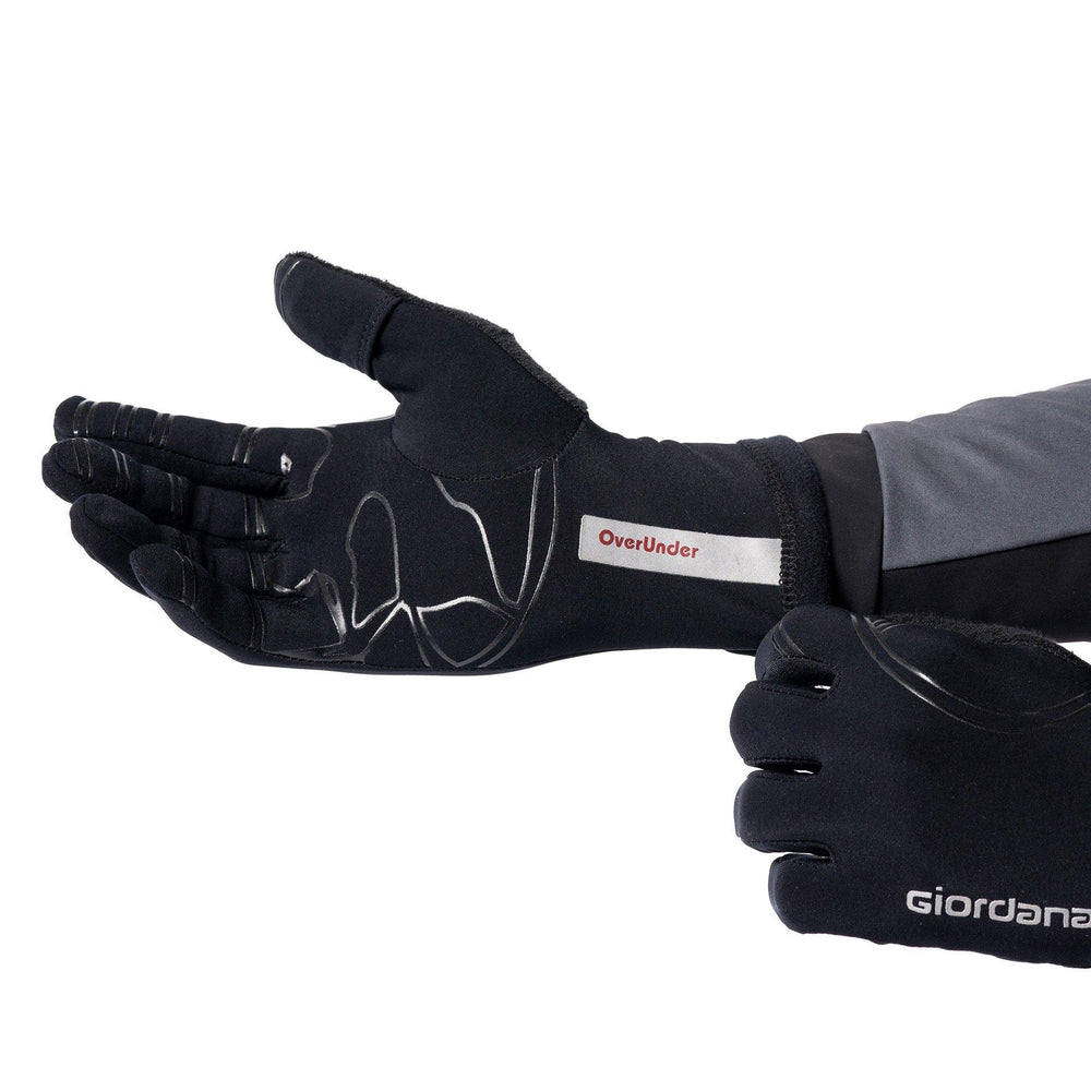 Over/Under Glove - Giordana Cycling