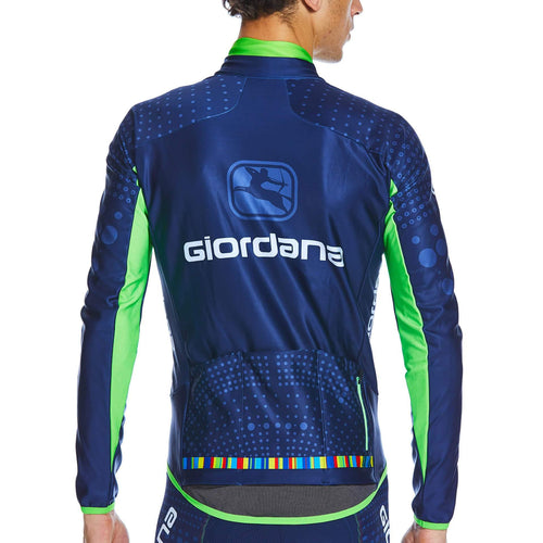 "Moda ""Polaris"" FR-C Pro Lightweight Jacket - Giordana Cycling"