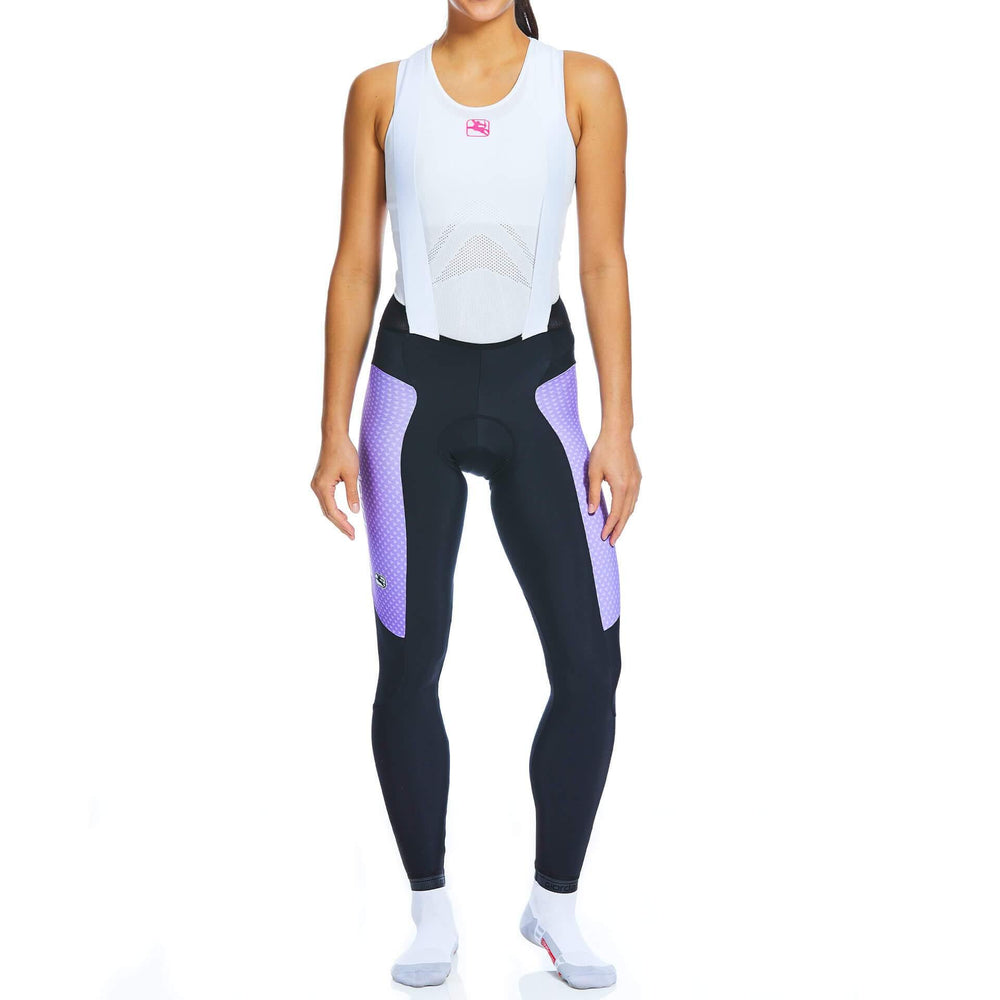 "Moda ""Radio"" Tenax Pro Women's Thermal Bib Tight"