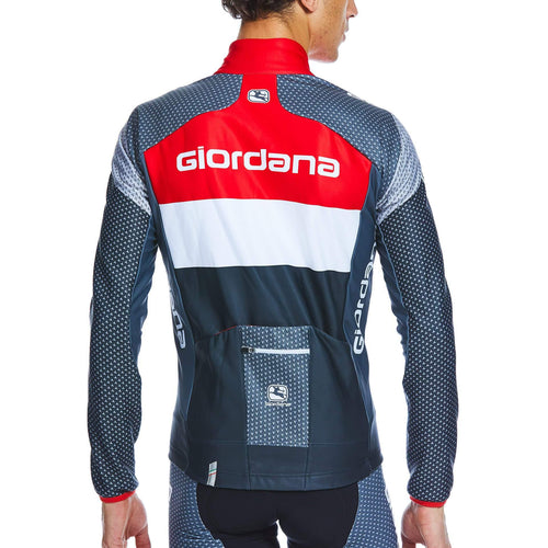 "Moda ""Radio"" Tenax Pro Windfront Jacket - Giordana Cycling"