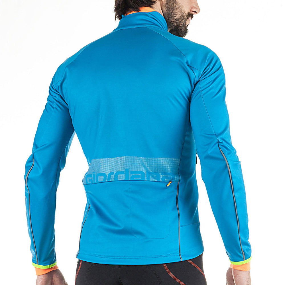 Men's Sosta Jacket - Giordana Cycling