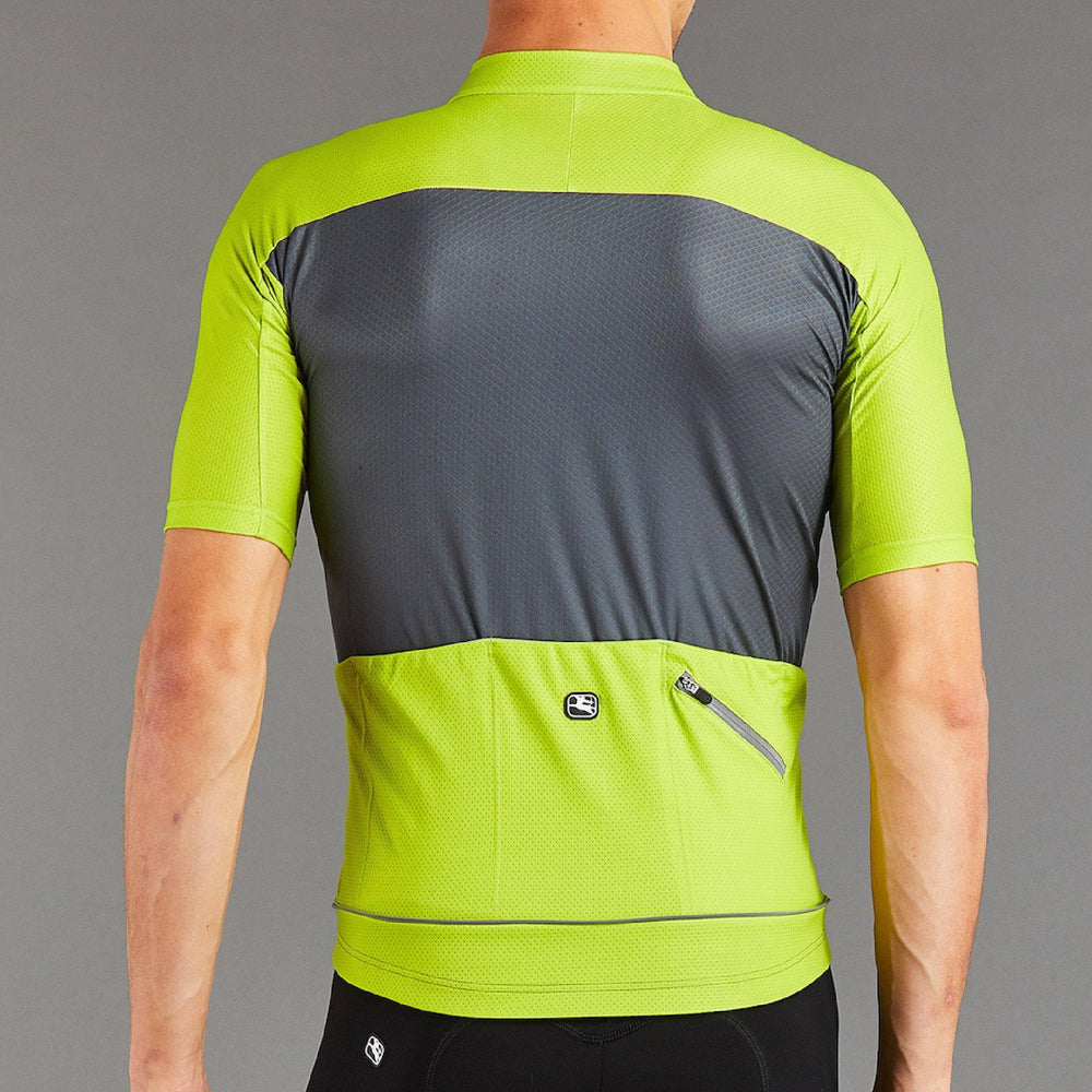 Lungo Short Sleeve Jersey - Giordana Cycling