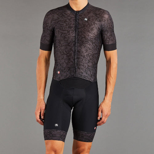 Moda FR-C Pro Short Sleeve Doppio Suit - Giordana Cycling