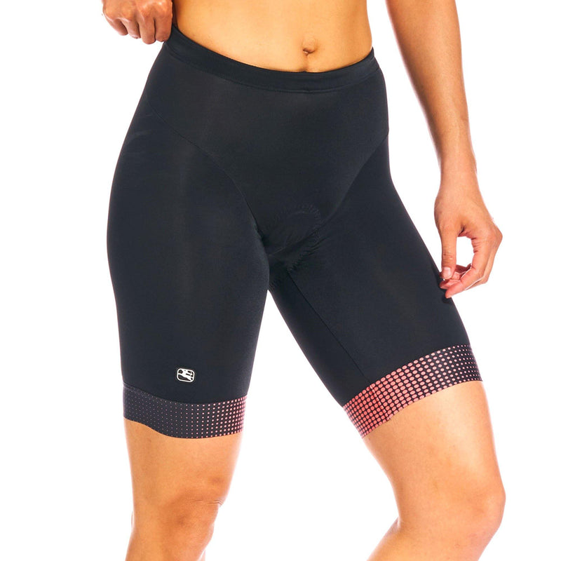 Vero Pro Tri Women's Short - Giordana Cycling