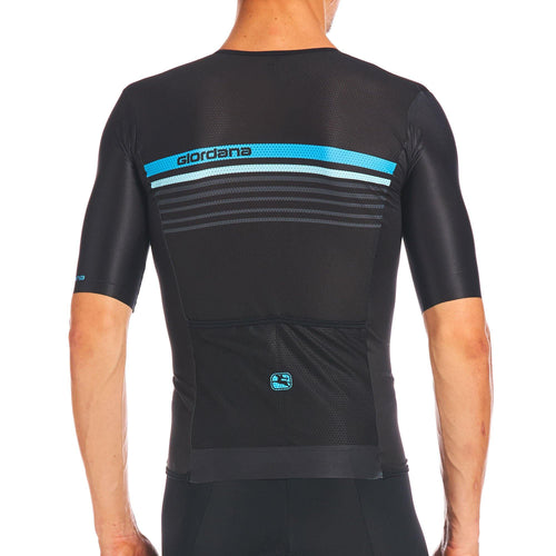 Vero Pro Tri Short Sleeve Top - Giordana Cycling