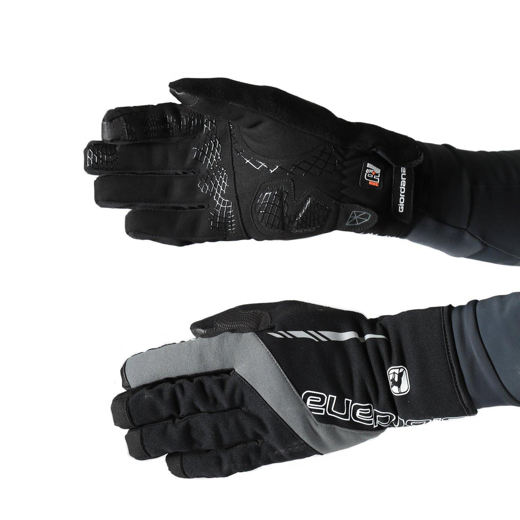 AV 300 Winter Gloves - Giordana Cycling